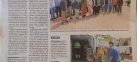 «iRATI» MONEDA LOCAL  COMERCIOS ADHERIDOS EN EL PROYECTO